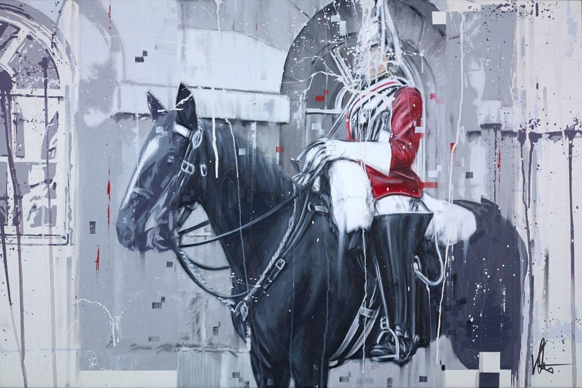 Horse Guard III